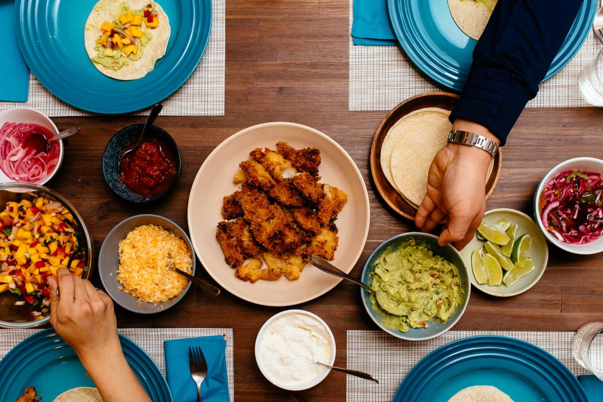 Fish Tacos: a Costco Confessional